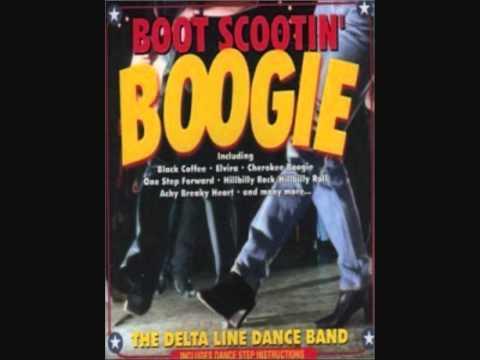 Boot Scootin Boogie Black Coffee
