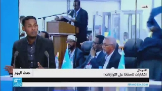 «التجربة الصومالية».. رئيس جديد على الطريقة الديمقراطية - ساسة بوست