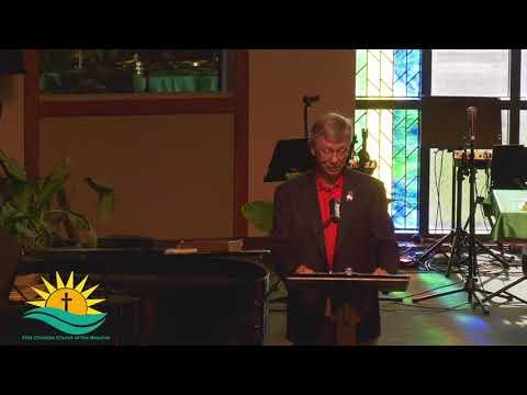 Elder Don Peters