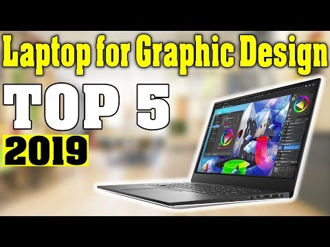 top-5:-best-laptop-for-graphic-design-2019