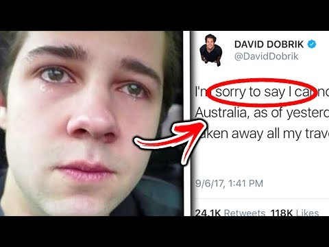8 YouTubers That Are Currently Losing Fans (David Dobrik, KSI, PewDiePie)