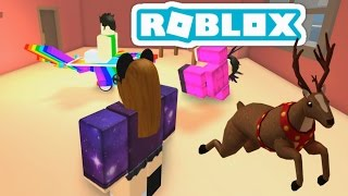 THIS IS SO WEIRD!! Roblox Roleplay Story #3
