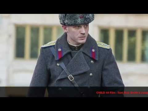 CHILD 44 Backstage New Behind The Scenes Footage 2015