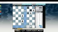 Kostenlos Schachspielen auf chesscube.com