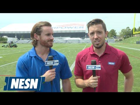 Bill Belichick Names Tom Brady Starting QB After Suspension Ends