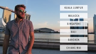 TRAVELLING ASIA | DIGITAL NOMAD VLOG 05