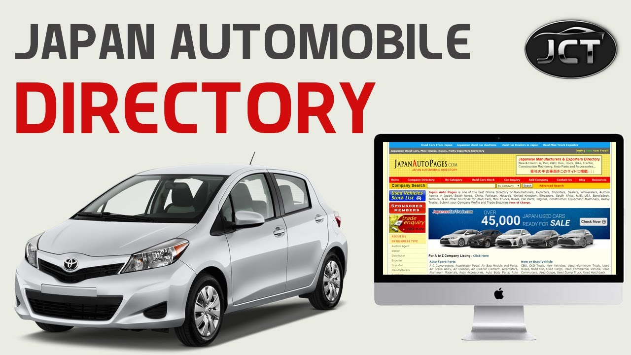 Vehicle Manufacturers In Japan Japanautopages Japan Automobile Directory