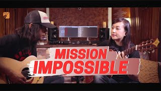 Mission Impossible (Fingerstyle) - See N See Guitar