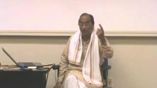 Meghadutam 01 - by Sri Vempati Kutumba Shastri mahaabhaagaH