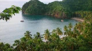 Las Hermosas Playas del Estado Sucre-Venezuela