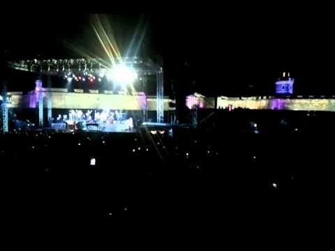 Yanni Voyage Yanni Live at El Morro, Puerto Rico HD + FRR ...