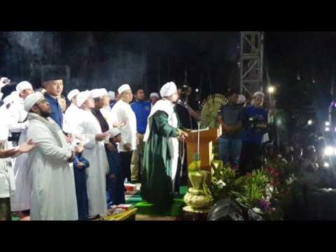 Event Akbar Nurul Musthofa 11 Desember 2016, Cempaka Putih - Jakpus