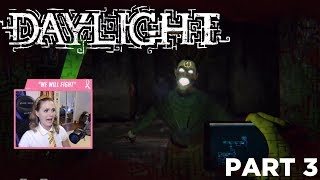 DAYLIGHT THE GAME PART 3