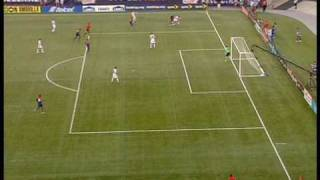 Best Save USA v Haiti