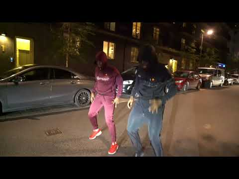 Olamide - Wo!! ( Official Streetdance Video ) by Offixcial & Ray