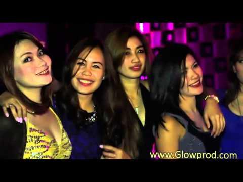 Glow production Jakarta old skool Spirit at Equinox / X2 club indonesia