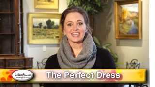 How to avoid wedding dress scams.