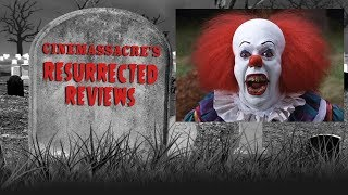 Stephen King's IT (1990) Movie review
