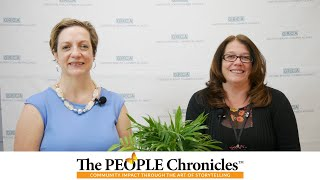 Chamber Spotlight - A conversation about CARE with Michele Linder!