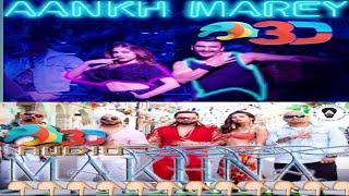 "Gambar cover Aankh Marey Remix || Simmba || DJ Manik 2018 || ""Bollywwood"" Remix 2018 || Party Mix Audio,"