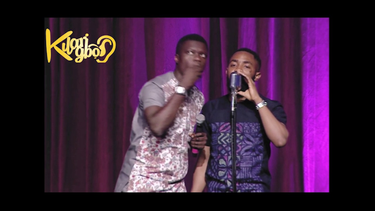 Download WOLI AROLE AND BASH HILARIOUS LIVE PERFORMANCE (Nigerian Entertainment)