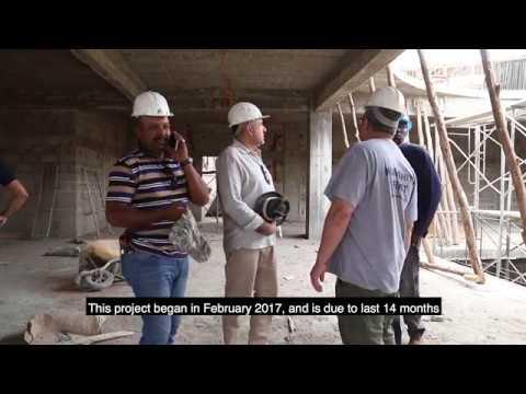 Ahmadiyya Muslim Community Builds New Mosque Complex in Mali