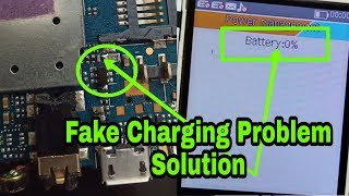 Fake Charging Problem Solution | all android & keypad china mobile Fake charging problem solution