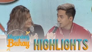 Magandang Buhay: Sam and Kiana's promise to each other's family