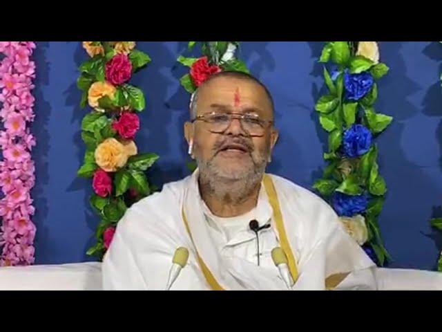 चतुर्मास 19th day सिद्धान्त बावनी ग्रंथ कथा 24th July 2020