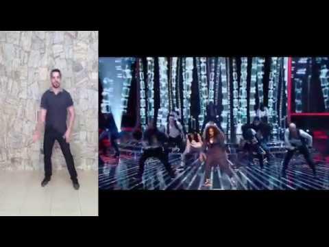 Dancing The : Janet Jackson - All For You - Choreography - Coreografia