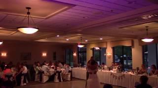 Wedding at Washtenaw Polo Fields Country Club