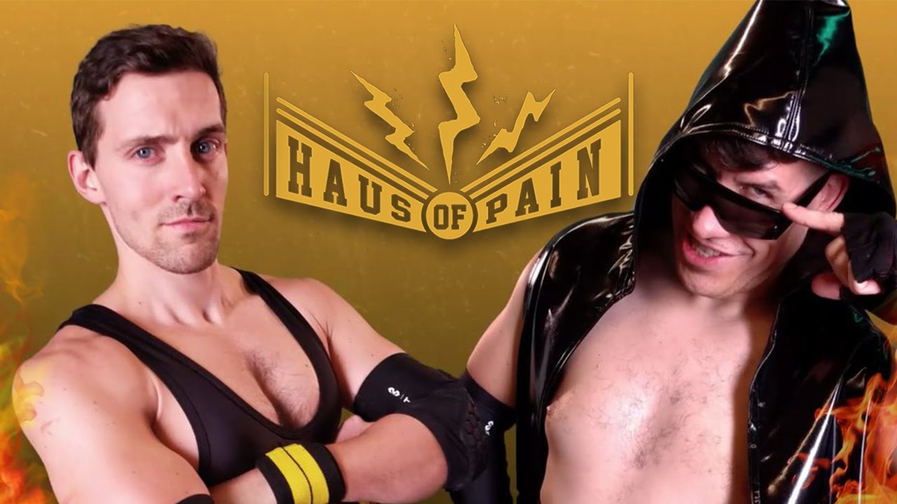 Johnny Mundo James Willems Discuss Haus Of Pain Wrestling Video Exclusive Uinterview I feel terrible for embarrassing him, she said to the publication, adding she was trying to avoid doing just that. james willems discuss haus of pain