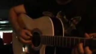 El Ensayo [20 de Nov]  - Ricardo Arjona - Bar Amapola [en VIVO]