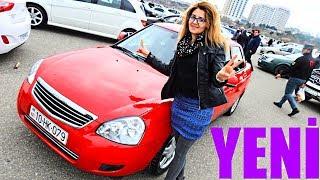 Maşın Bazarı Yeni Ceklis - Seçmə Avtomobillər Baki Bazarinda