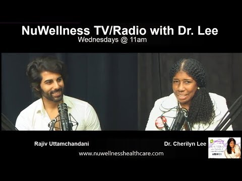 Astronomy, health & everything else in between! - NuWellness TV with Dr. Cherilyn Lee