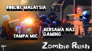 ROBLOX MALAYSIA: BY Blue Sky (ft.)Naz Gaming
