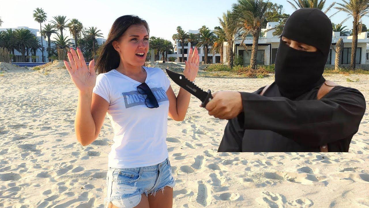 Опасный Тунис. Чего стоит остерегаться в Тунисе