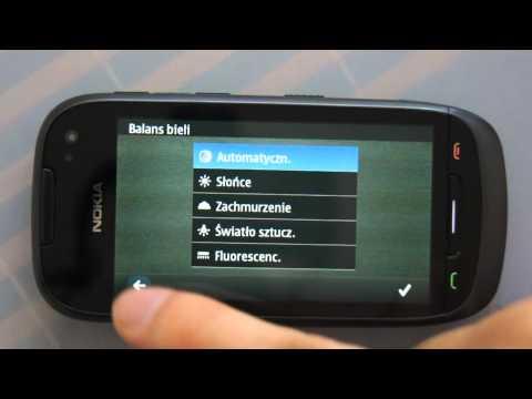 Nokia 701 - camera, gallery - part 3