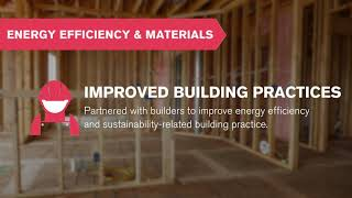 Owens Corning - Sustainability Recap