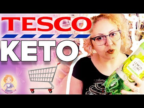 tesco-keto-grocery-shopping-list-🛒-uk-low-carb-haul-on-a-budget-2019-#20