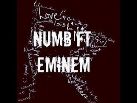 Rihanna - Numb (Feat. Eminem) Explicit Lyrics
