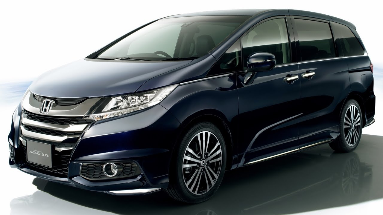New Car For 2016 Honda Odyssey Redesign All Latest