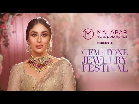 Malabar Gold & Diamonds presents Gemstone Jewelry Festival – Malaysia