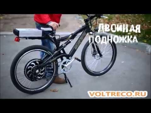 Как сделать колесо для велика 726