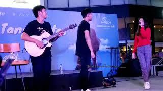 RIZKY FEBIAN feat CHARISAFAITH - KESEMPURNAAN CINTA