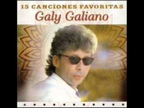 GALY GALIANO - PEQUEÑO MOTEL (official version).wmv