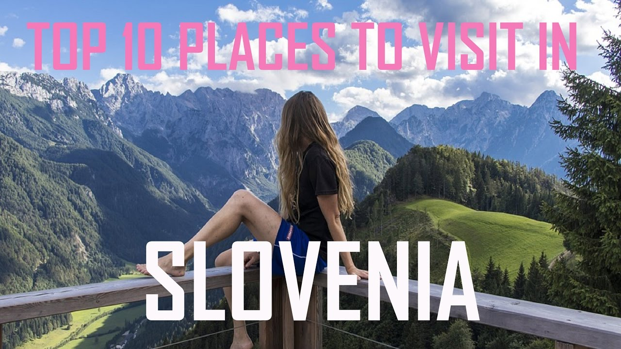 Explore The Beauty Of Caribbean: Top 10 Places To Visit In Slovenia