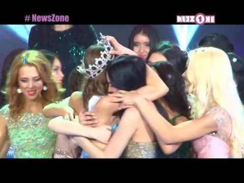 За титулом «Мисс Мира 2015»