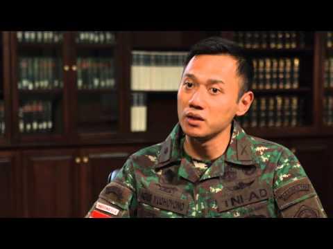 Maj. Agus Yudhoyono