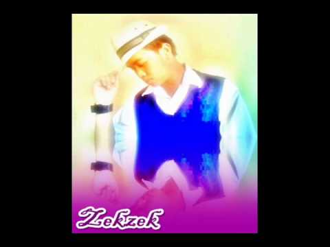 Bob - Cinta Seorang Teman (Cover By Zek)
